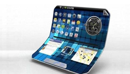 在5G換機潮即將來襲下,華為的第一款折疊屏手機預計今年11月就會面世,而三星宣布...