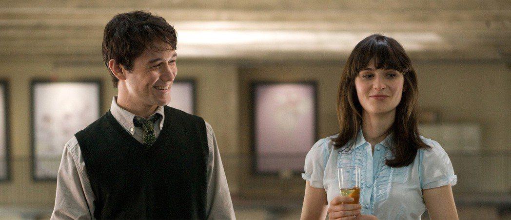 麥可唐納擔綱配樂的「戀夏500日」深獲許多年輕影迷喜愛。圖/金馬影展提供