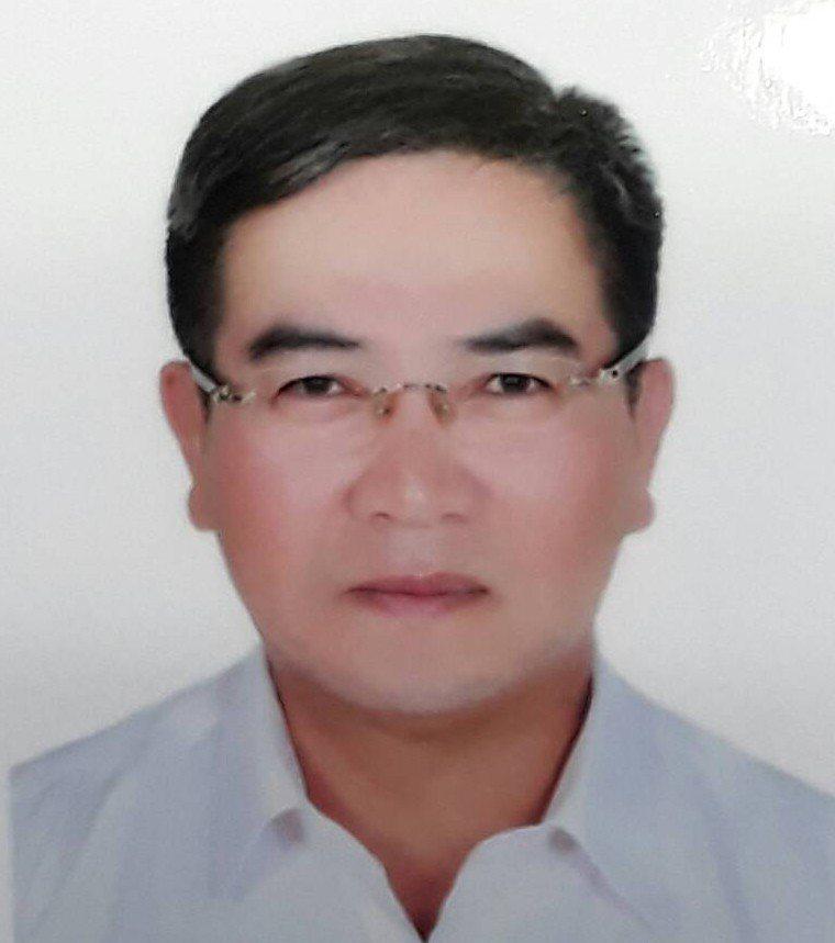 宜蘭縣長參選人林錦坤。圖/林錦坤提供