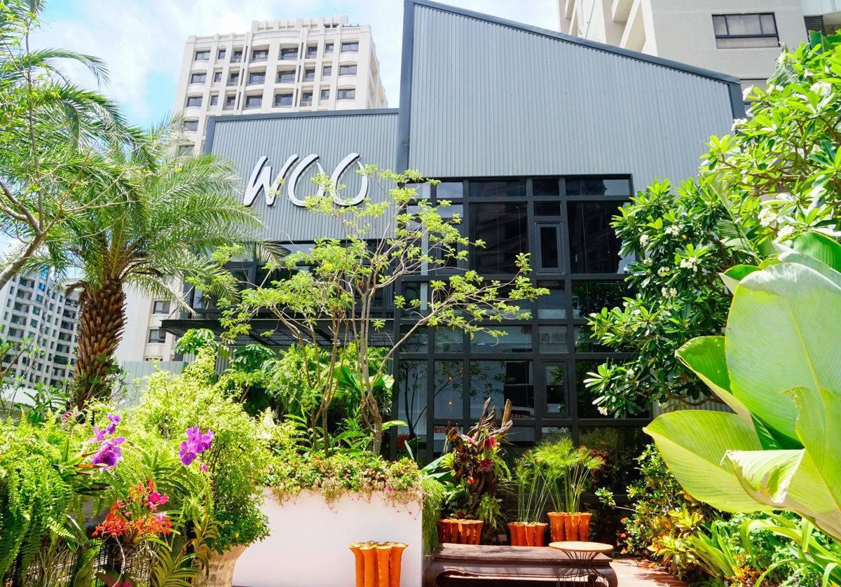 來自泰國清邁的主題餐廳Woo Café將首度北上展店。圖/摘自WOO TAIWA...
