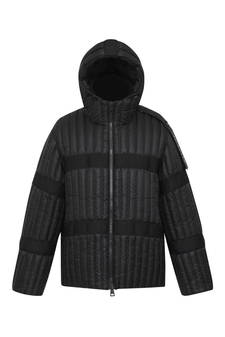 Craig Green系列羽絨夾克,售價50,100元。圖/MONCLER提供