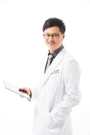王孟祺 醫師珍世明眼科院長