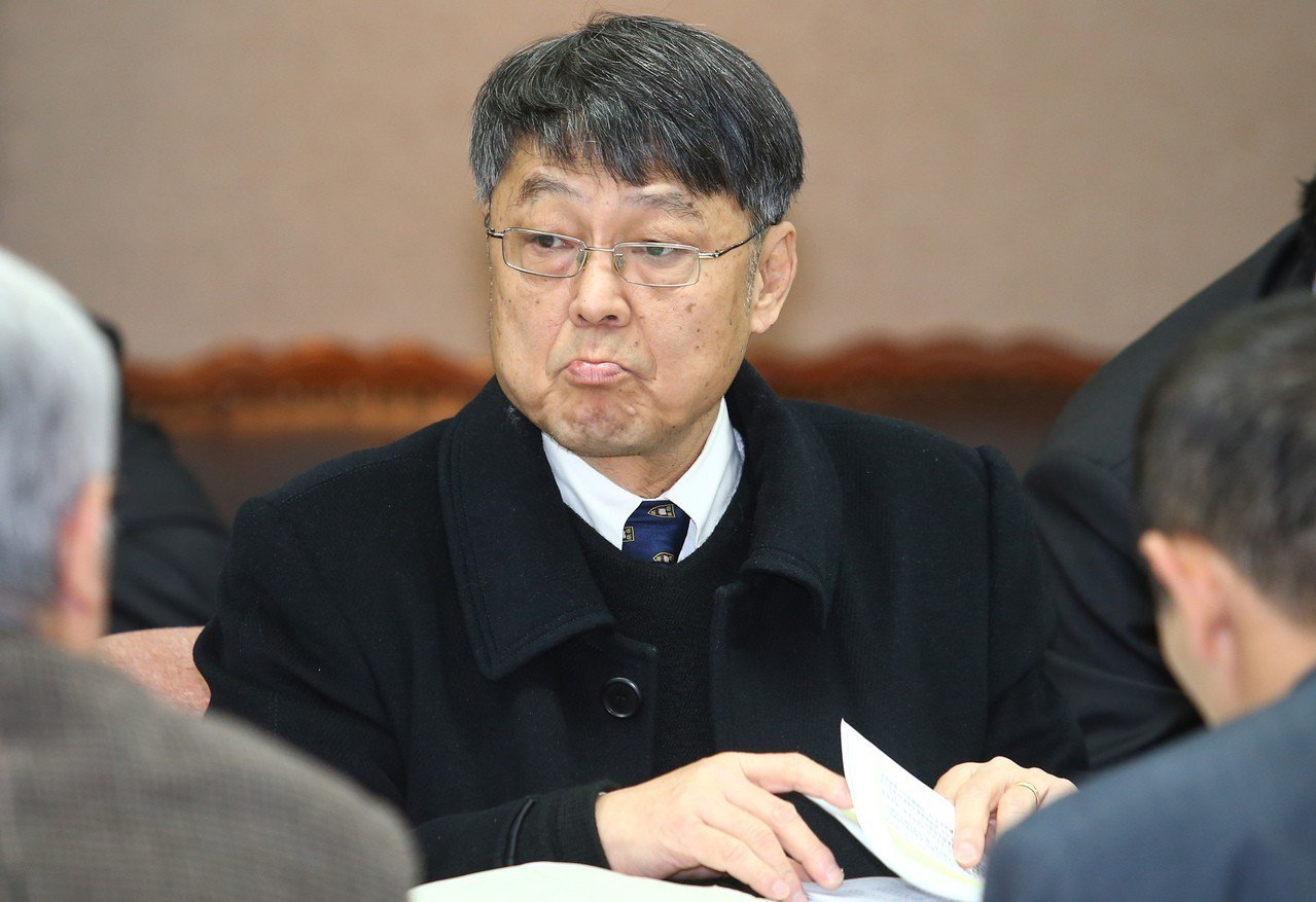 桃園國際機場公司董事長曾大仁昨天證實,向交通部提出辭呈。圖/聯合報系資料照片