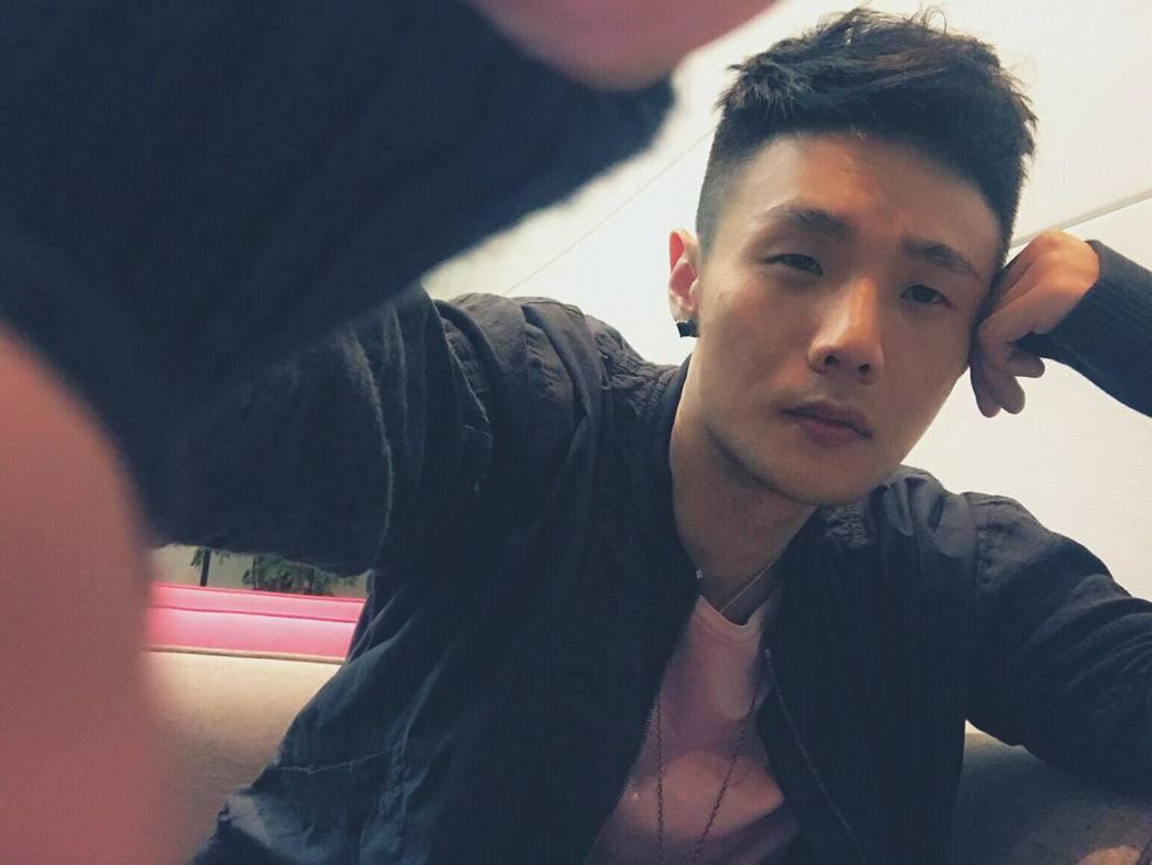 李榮浩。圖/摘自微博