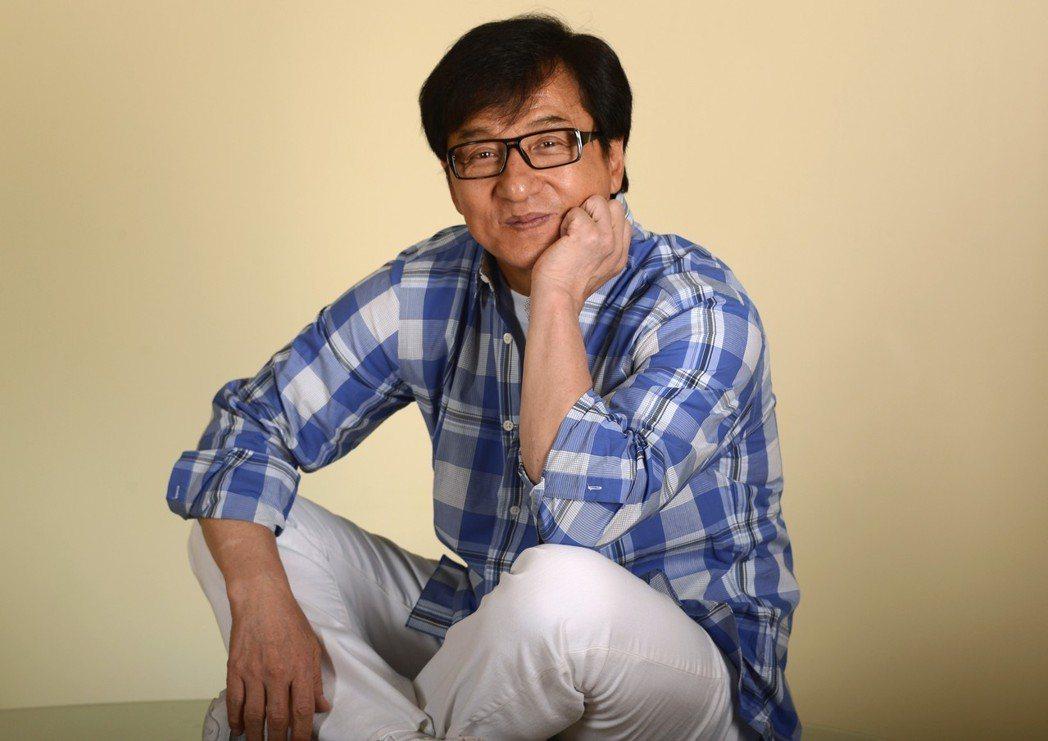 成龍花了快20年才打進好萊塢,但沒能帶動其他亞裔演員一起在好萊塢佔有一席之地。圖