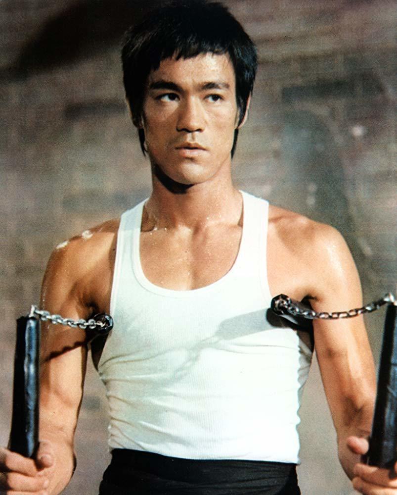 李小龍曾經有機會成為征服好萊塢的亞裔巨星。圖/摘自imdb