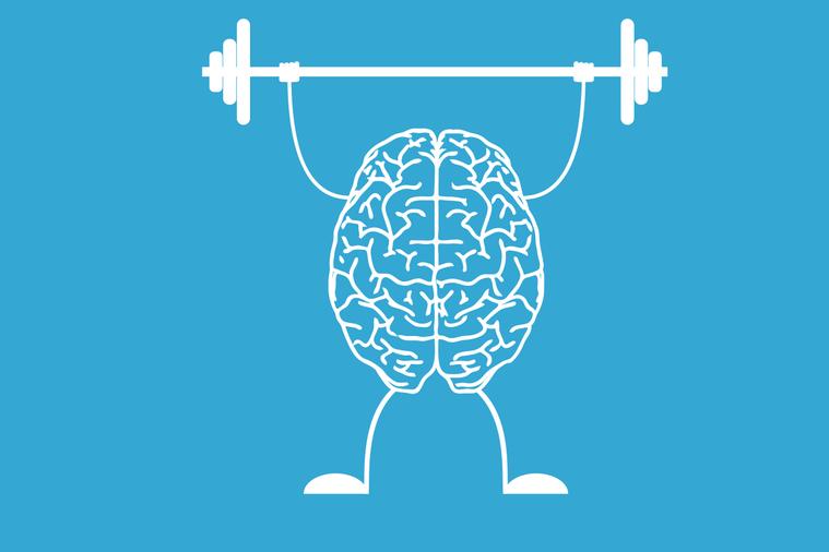 什麼樣的互動對你的大腦好? 圖/元氣周報