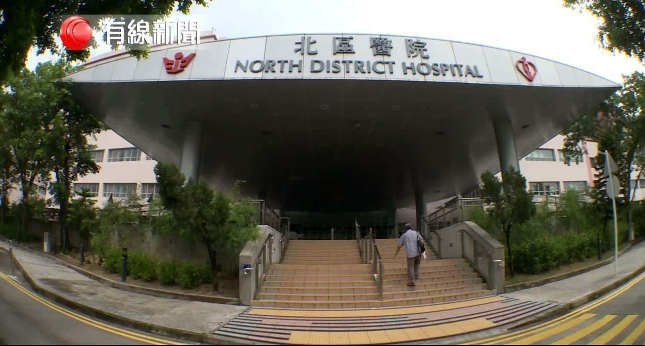 護士漏發藥瞞報,初確診胰臟癌病人出院兩周後死亡。 圖擷自有線新聞臉書