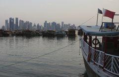 「把你變孤島」沙國要挖運河 怒切卡達半島