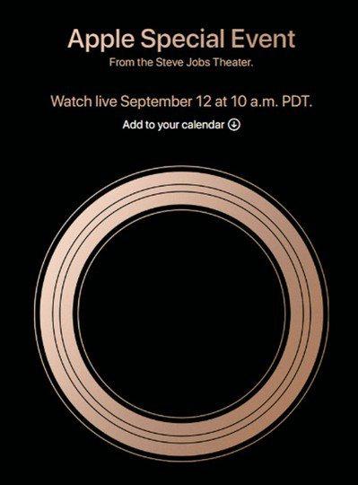 蘋果公司公告將於美西時間9月12日發表新品,專家表示,概念投初期可先看鋪貨,新品...