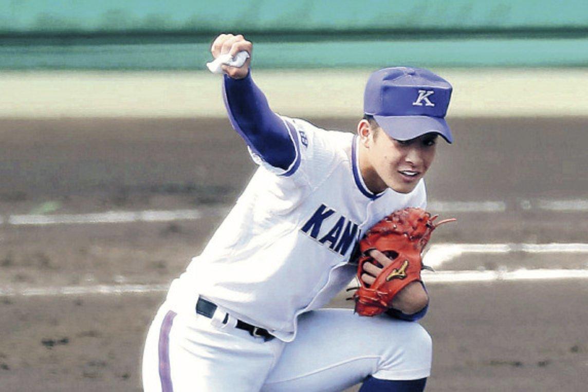 南韓隊全場僅敲3支安打,比對手少2支,但靠金大韓首局從日本隊金足農王牌先發吉田輝...