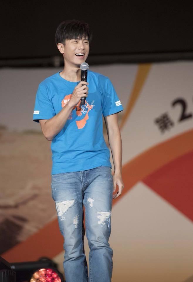韋禮安表示和福茂結束合作關係,卻慘被公司打臉。圖/摘自臉書