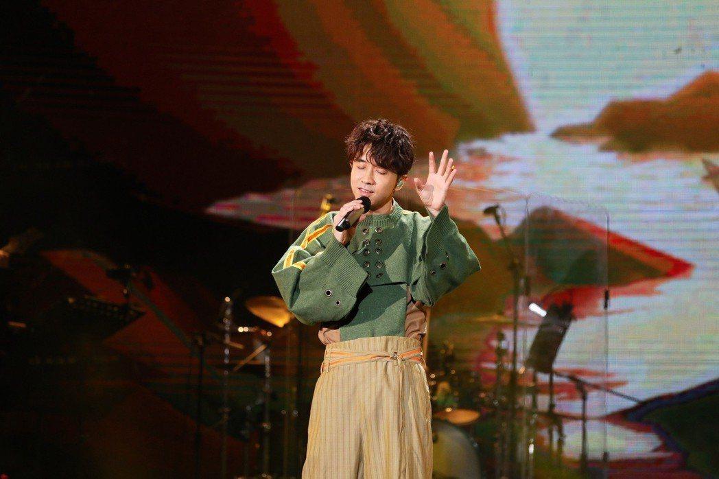 光良全新巡演「今晚我不孤獨」在成都正式起跑。圖/星娛音樂提供