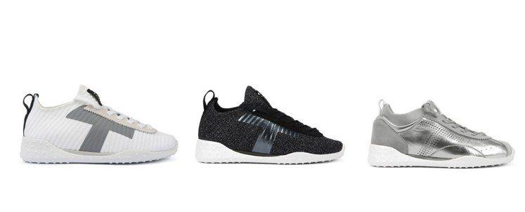 品牌引領Athleisure Style,為休閒鞋打造復古與未來的衝突美學。...