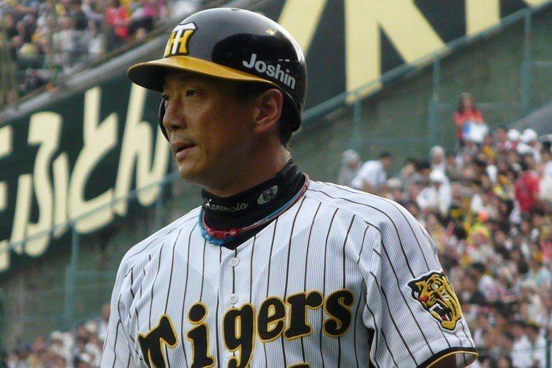 金本知憲接任阪神監督邁向第3個球季,今年球隊出現眾多問題,球隊戰績急速下滑。 擷...