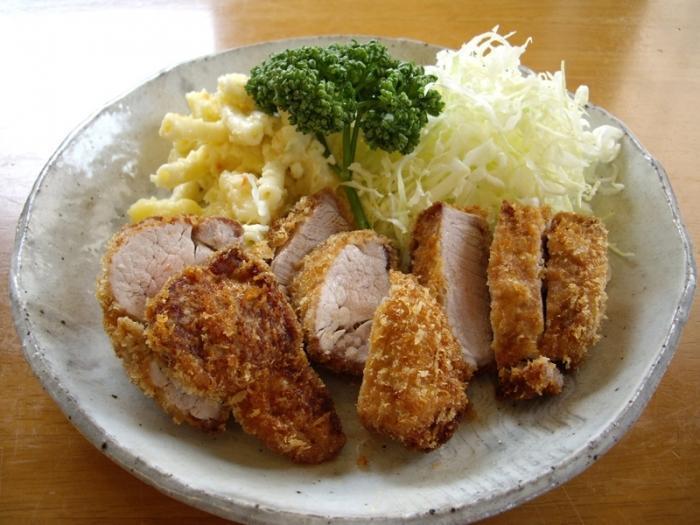 八千代炸豬排。 圖/japannavi.co.jp