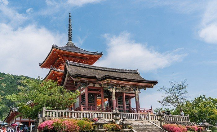 日本。 圖/Pixabay