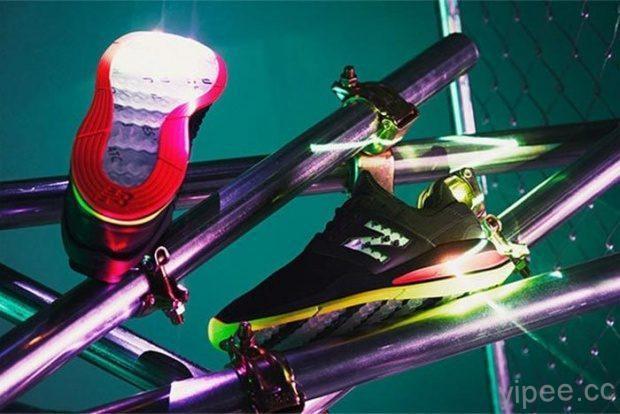 圖片及資料來源:Sneaker Freaker、Fashionsnap.com