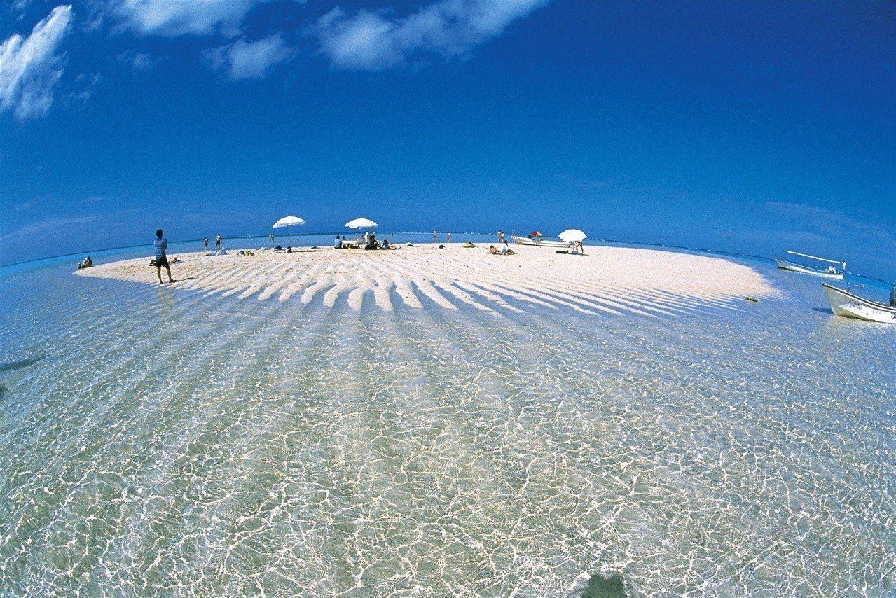 位於鹿兒島縣的奄美大島於日本享有「南方樂園」的美譽。(圖由鹿兒島觀光聯盟/提供)