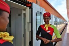 一帶一路深入非洲 陸企承建蘇丹─查德鐵路