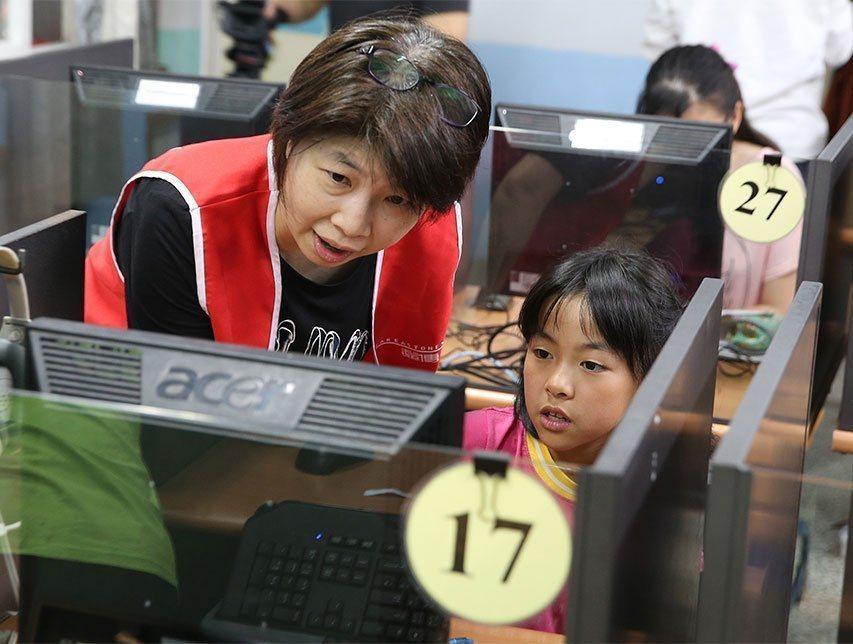 數位教育不是偏鄉教育的萬靈丹,但卻可能成為改變孩子未來的契機。