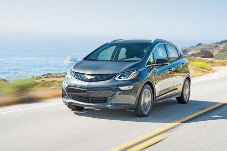 GM正研發高速充電系統 10分鐘可跑290公里