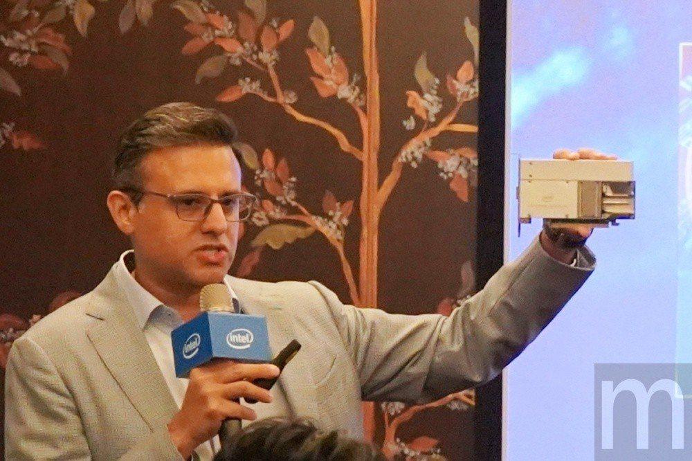 Intel可程式化解決方案事業群亞太區總經理暨業務總監Ro Chawla