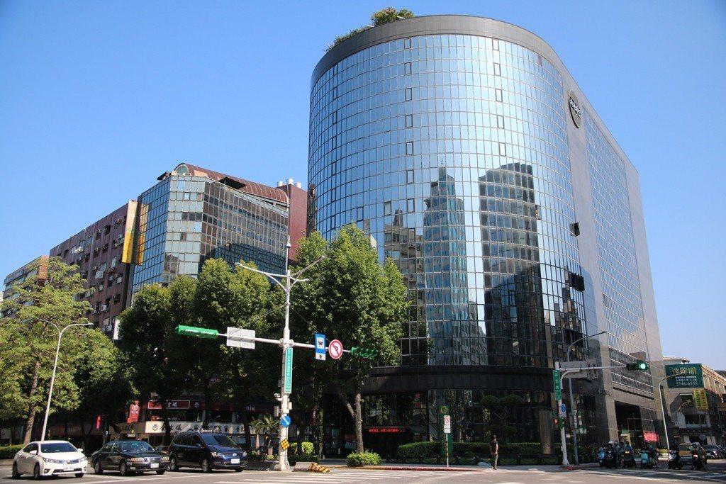 太平洋商業大樓 圖/信義全球資產提供