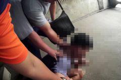 通緝男偷車躲朋友家 照顧朋友中風父被捕
