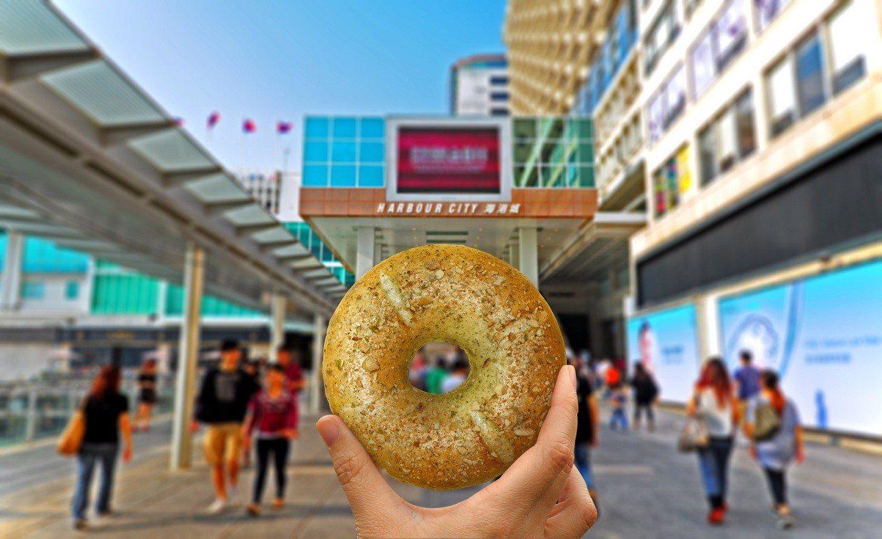 好丘進駐citysuper尖沙咀海港城店,加碼貝果總數量至15,600顆,平日...