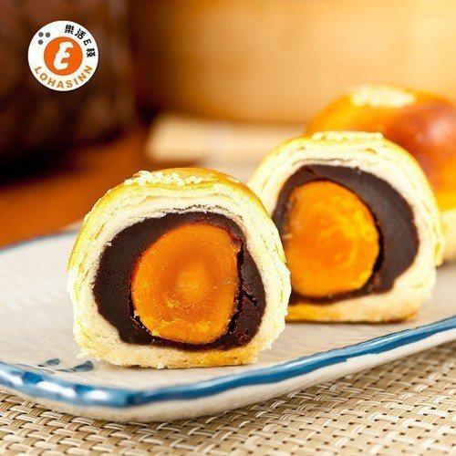 健康意識抬頭,強調低糖、低油、低鹽的養生月餅頗受歡迎。圖/udn買東西提供