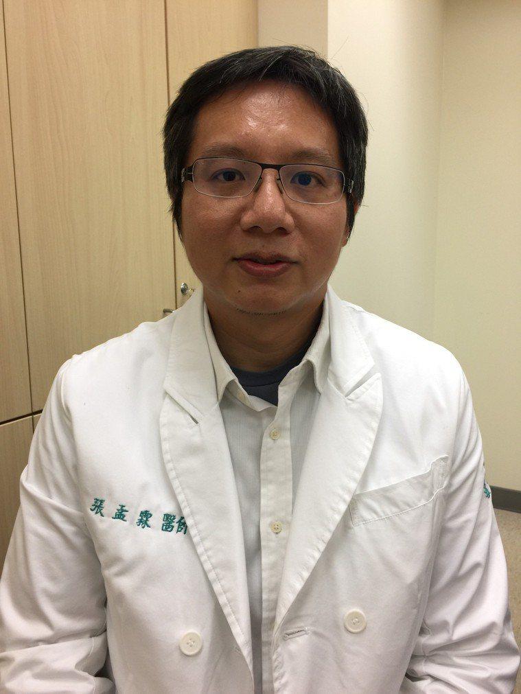 輔大醫院泌尿科主治醫師張孟霖說,陰莖彎曲是指陰莖的彎曲程度超過30度以上,並且已...
