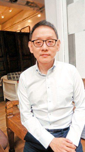 信昌電董事長焦佑衡 (本報系資料庫)