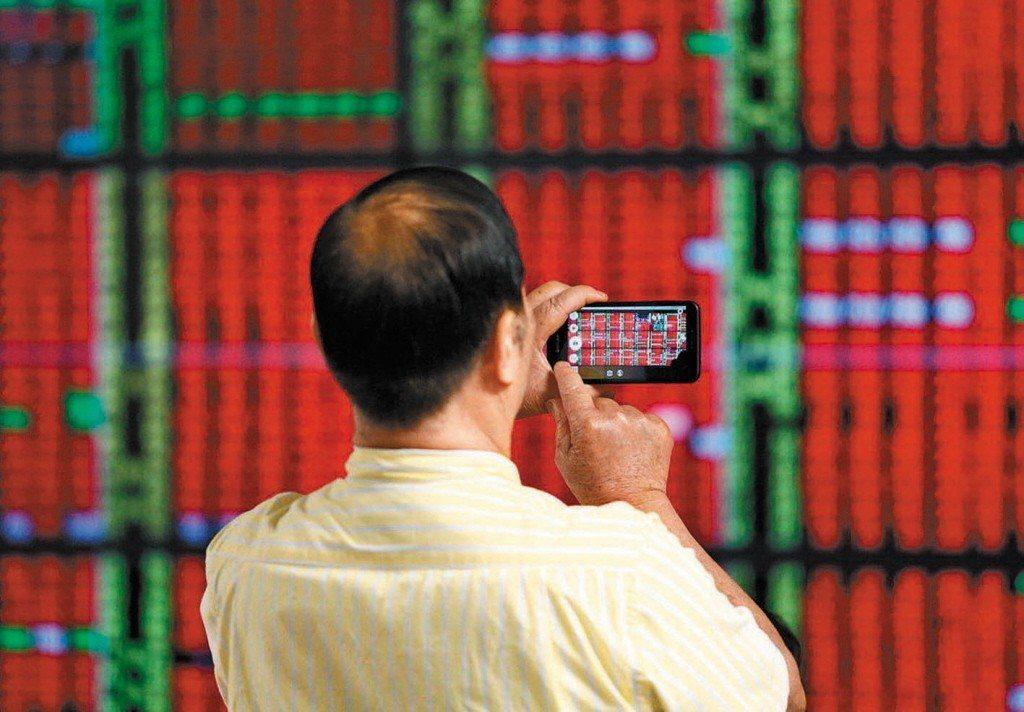 台股今年1至8月漲幅3.96%,超越亞洲其他股市。 圖/聯合報系資料照片