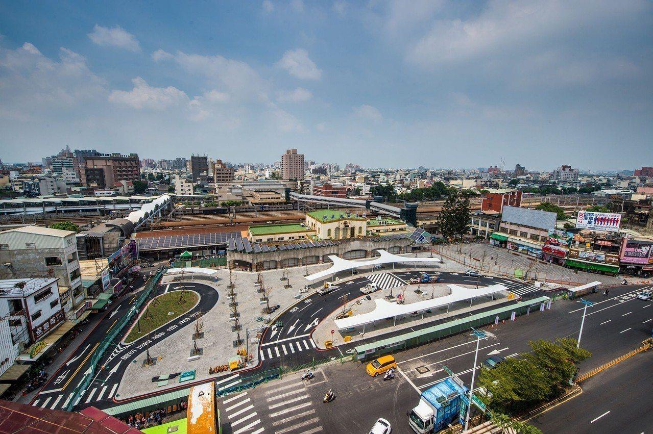 城市安老興業之策:用台鐵新支線...