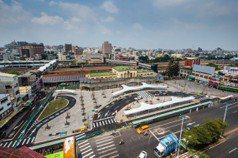 城市安老興業之策:用台鐵新支線取代嘉義BRT