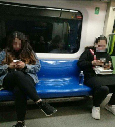 鬼月車上驚見男童臉 圖片來源/zhihu