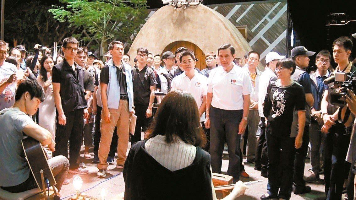 「TTStyle原創館」已成各地遊客旅行台東必訪的特色景點之一,前總統馬英九也慕...