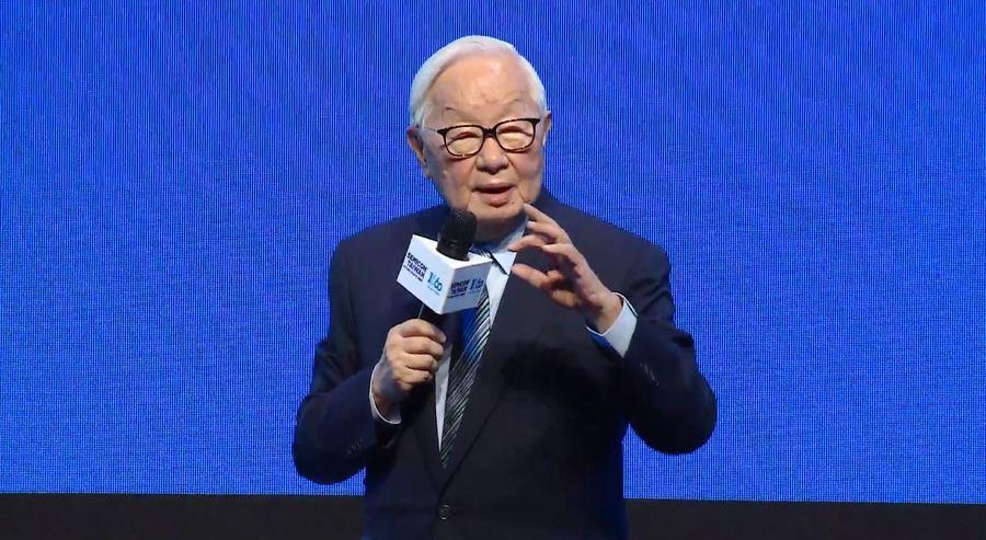 「SEMICON Taiwan 2018國際半導體展」5日盛大展開,邀請台積電創...