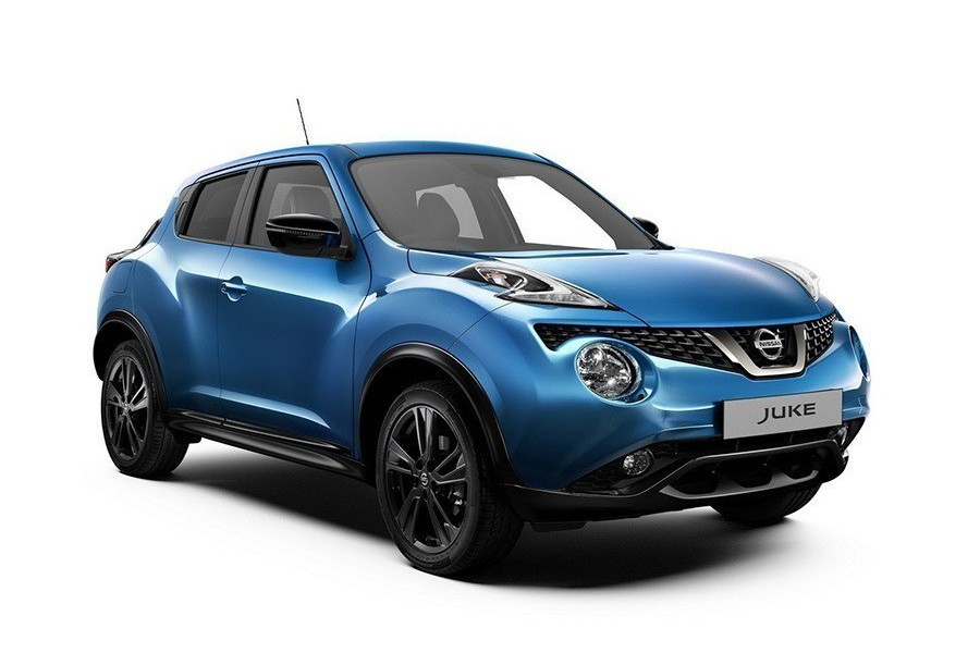 改款 Nissan Juke於英國上市!換算台幣61萬起跳