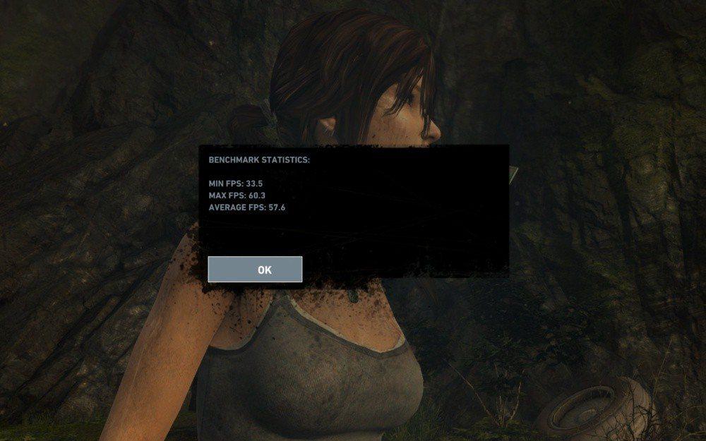 以內建獨立顯示卡直接遊玩《古墓奇兵》時,可以發現透過AMD Radeon Pro...