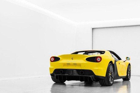想把Ferrari Sergio限量超跑開回家?拿出410萬美金就可以!