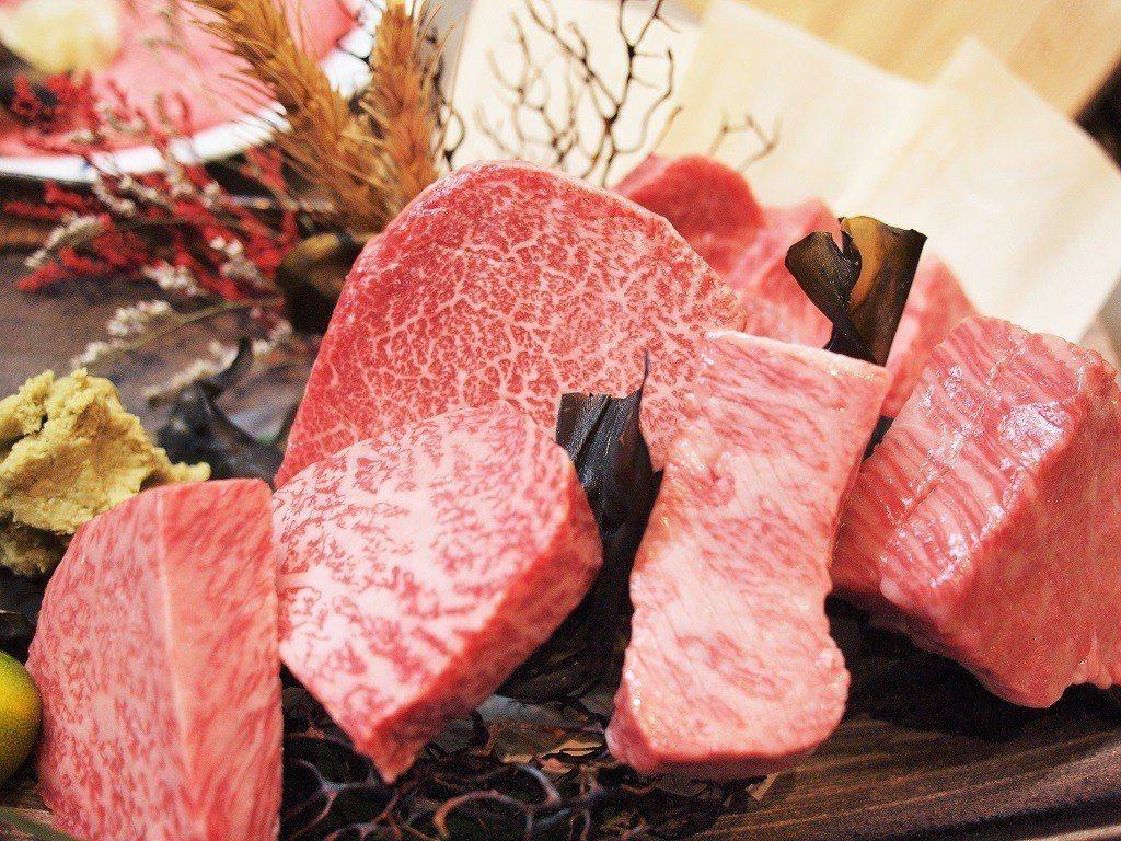 (圖/台灣旅行趣) ▲全部使用冷藏肉,沒有經過溫度反覆變化,風味保留更完美