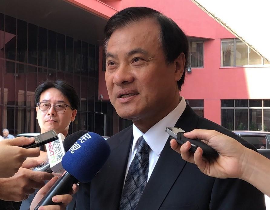 立法院長蘇嘉全。圖/聯合報系資料照片
