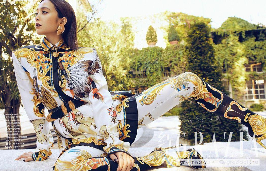 蔡依林早已是歌壇天后。圖/摘自蔡依林臉書