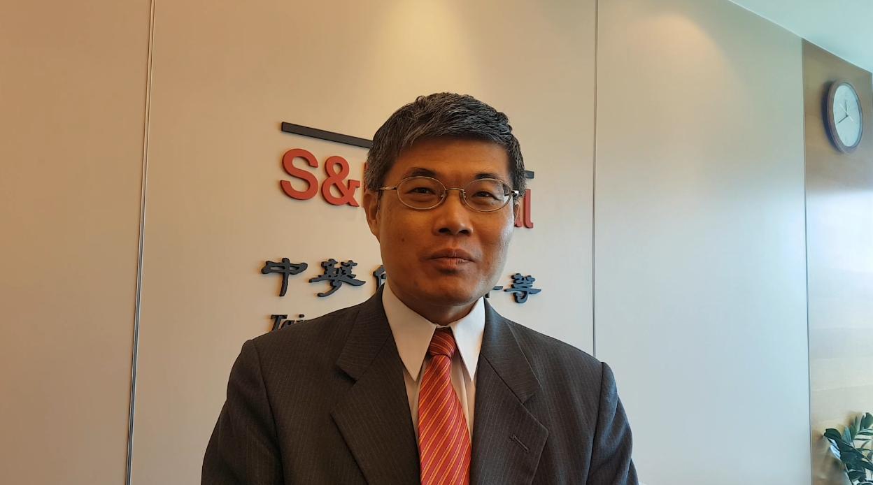 中華信評企業評等部副總經理許智清說,在全球強勁需求及相對較低水準的大宗原物料價格...