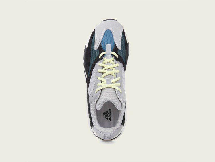 adidas + KANYE WEST YEEZY BOOST 700老爹鞋,...