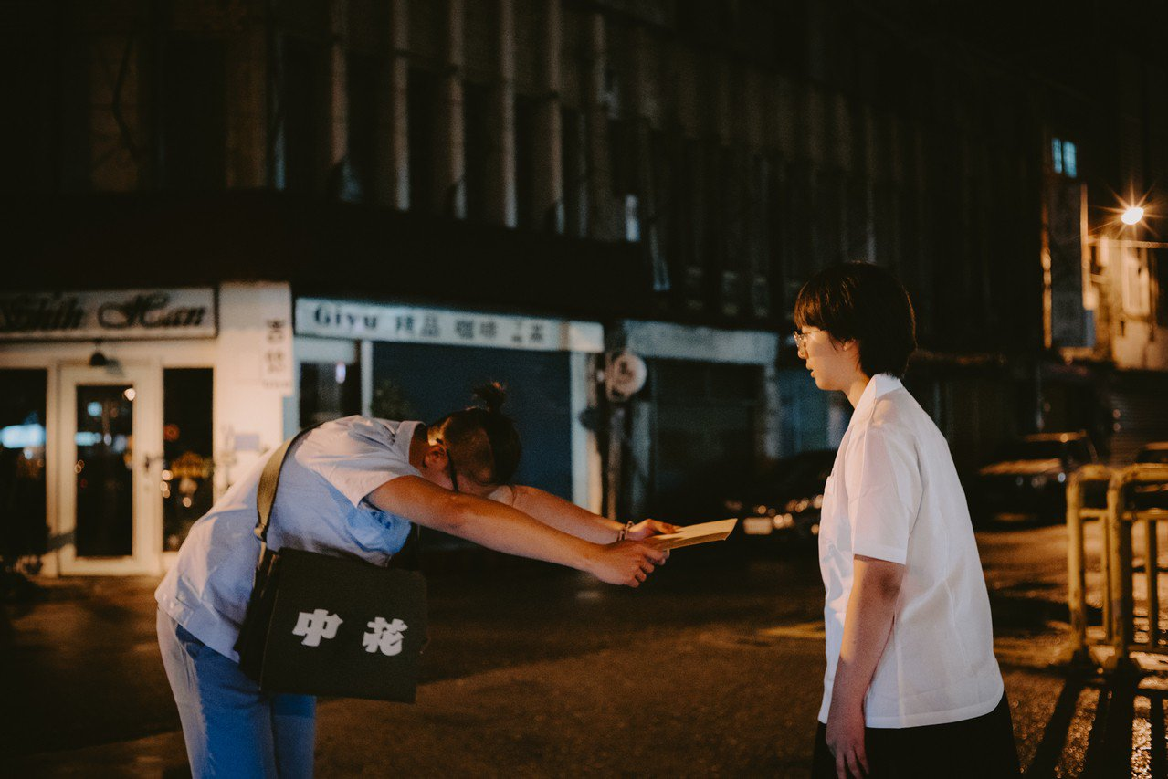 「咱溝仔尾ㄟ」社區漫步劇場,從故事內容到演出場景,都在花蓮市區溝仔尾。圖/花蓮老...