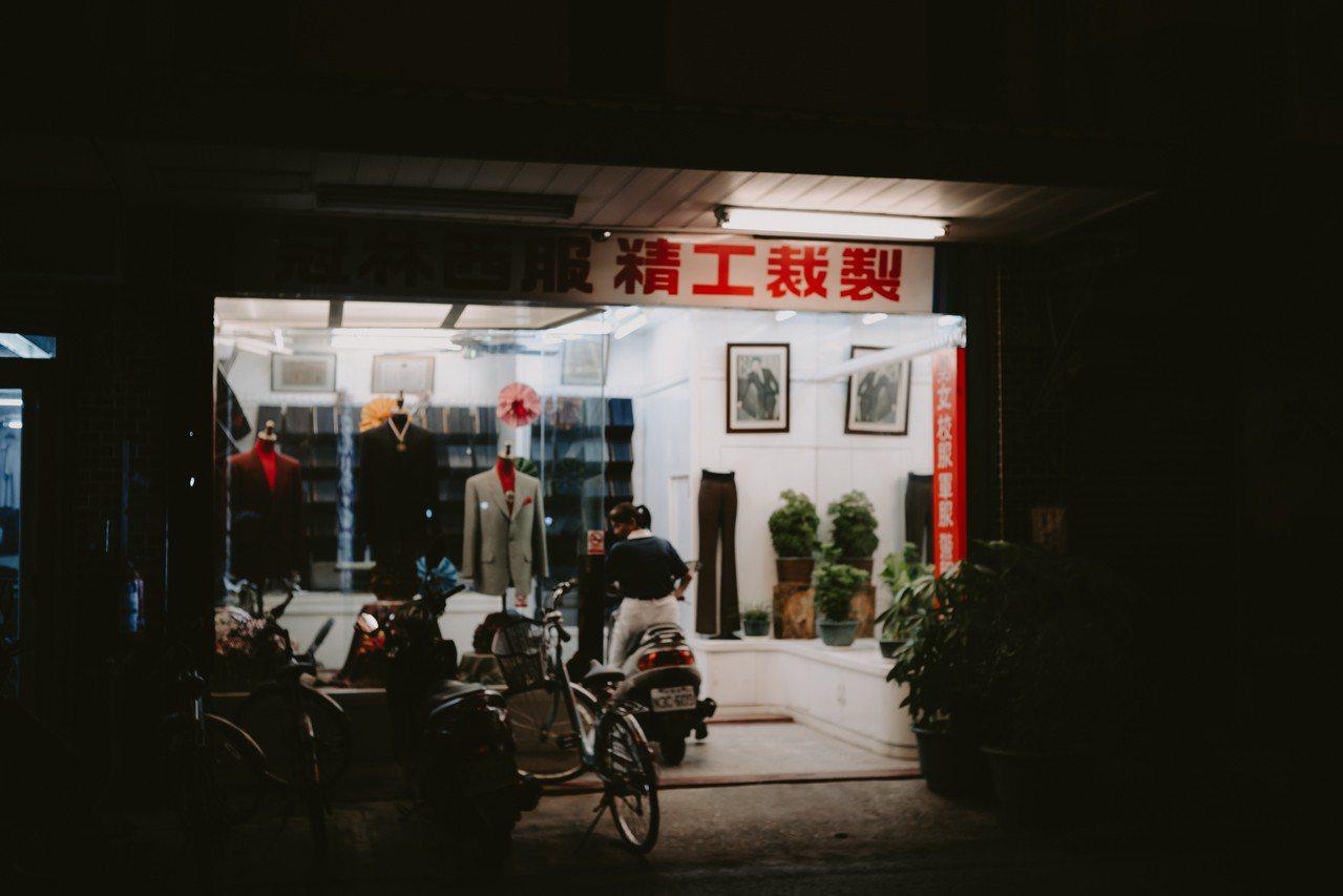 「咱溝仔尾ㄟ」社區劇場,以花蓮市「溝仔尾」街區為主角。圖/花蓮老王提供