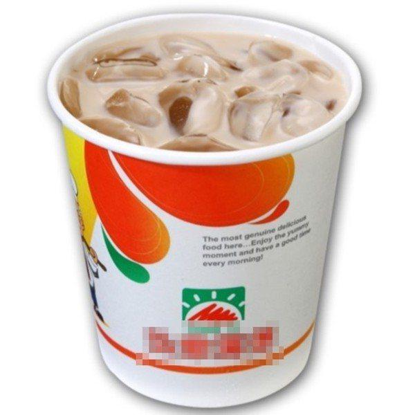 早餐店飲料(奶茶、紅茶)是網友認為評斷早餐店實力的標準 圖片來源/dcard